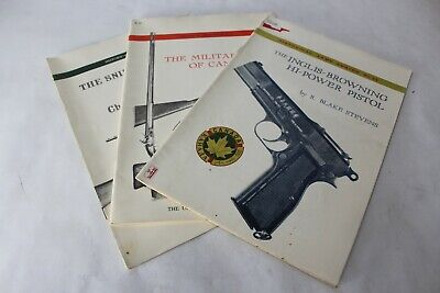 LEE ENFIELD RIFLE Disassembly Assembly Maintenance Manual Book