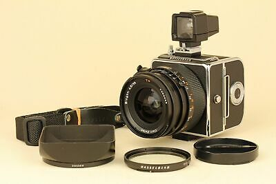 MINT !! - Hasselblad SWC/M Medium Format Film Camera with
