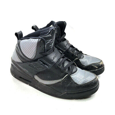 ab6c0067307c1 AIR JORDAN FLIGHT 45 (616816 037) Basketball Sneakers Men's 10.5 ...
