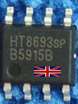 CS8508E SOP-8 Integrated Circuit from UK Seller