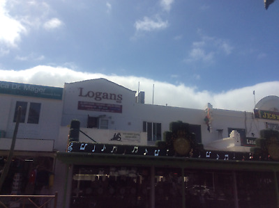 Bar For Sale In Costa Teguise,Lanzarote