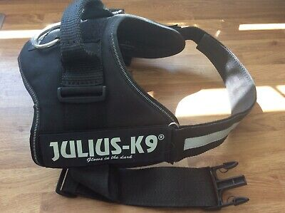 Julius K9 Power harness Size 2