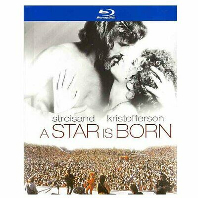 Star Is Born [Blu-ray],New DVD, Oliver Clark, Gary Busey, Kris Kristofferson, Ba