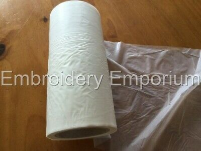 Gunold Solvy/Stabiliser For Freestanding & Pile Machine Embroidery Designs