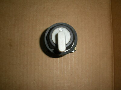Westinghouse 3 position selector switch ctr off 30mm 3 available