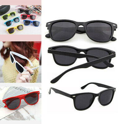 Classic Vintage Fashion Men Women Sunglasses Outdoor Retro Designer Sun Glasses