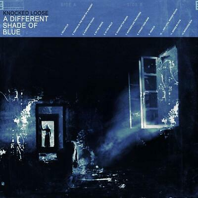 Knocked Loose - A Different Shade Of Blue CD ALBUM NEW (23RD AUG)