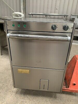 ZGI Z63 Commercial Glass Washer 3 Phase £600 Inc
