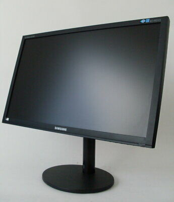 "24"" (61cm) LED Monitor SAMSUNG SyncMaster BX2440 TFT  Display"