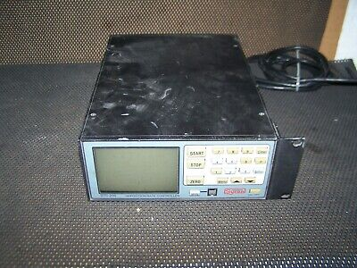 Sycon Stc-200 Deposition Rate Controller