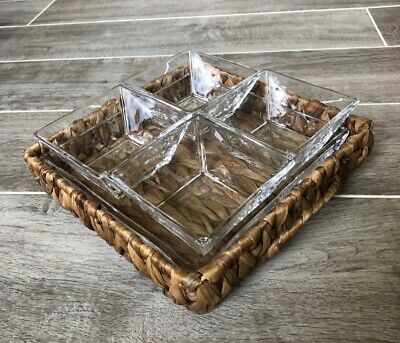 Serving Trays Kitchenware Kitchen Home Collectibles