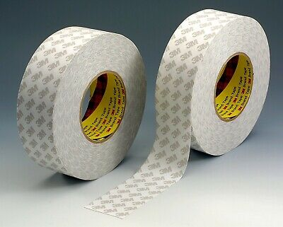 3M 9080 Double-Sided Hi-Perf Non-Woven Tape