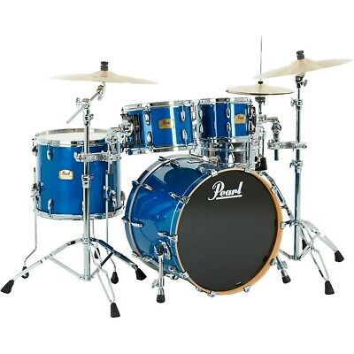Pearl Session Studio Classic 4 Piece Shell Pack