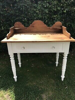 Victorian Washstand / Hall Stand/ Dressing Table
