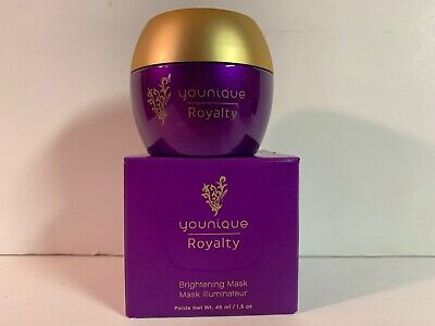 Younique Royalty Brightening Mask 1.5oz