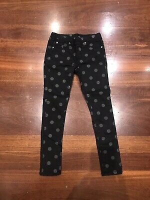 Girls Seed Jeans / Jeggings - Size 8 - Like New