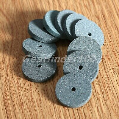 20MM Wheel Polishing Grinding Mounted Stone For Grinder Craft Rotary Tools HQ