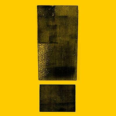 Shinedown - ATTENTION ATTENTION [CD]