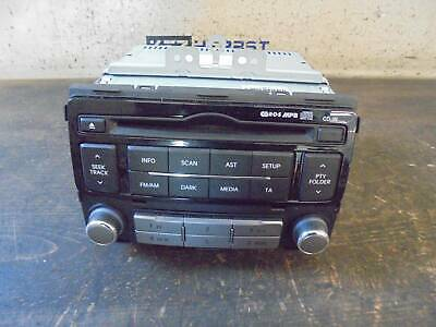 Radio CD Hyundai i20 961211J250 186829