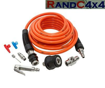 ARB Tyre Inflation Kit For On-Board Compressors - DA6253