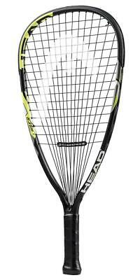 Head LM Laser Racketball Racket + Full Cover RRP £100
