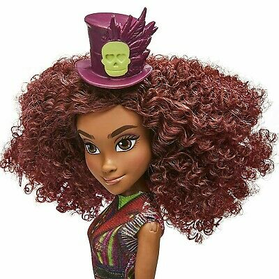 Disney Descendants 3 Celia Fashion Doll with Outfit and Accessories.Toy For Kids