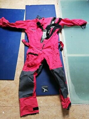 2 Combinaisons Musto Performance Gore Tex
