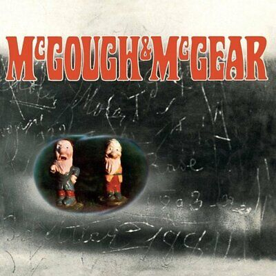 McGough and McGear - McGough and McGear The Remastered and Expanded edition [CD]