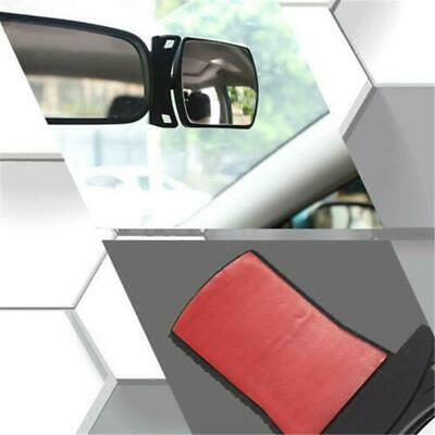 Car Rearview Mirror Baby Mirror Wide View Rear Safety Seat Car Back Mirror