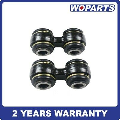Rear Trailing Arm Support Stabilizer Link Set Fit For BMW 5er E28 E34 Touring