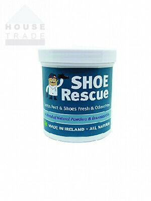 Foot and shoe powder 100g - Odour remover eliminator
