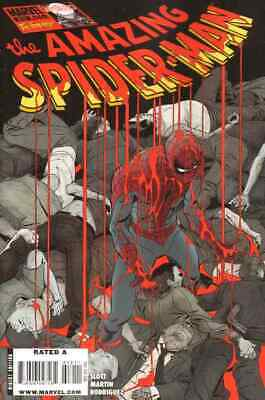 Amazing Spider-Man Nr. 619 (2010)