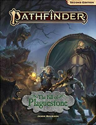 PATHFINDER RPG 2ND Edition P2 - Core Rulebook Deluxe Edition