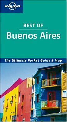 Buenos Aires (Lonely Planet Best of ...) By Danny Palmerlee