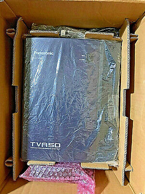 Panasonic KX-TVA50 Phone Voice Processing System Controller Unit Communication