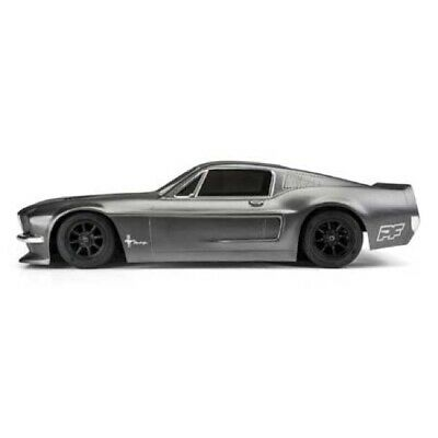 Pro-Line 1558-40 1968 Ford Mustang Clear Body for VTA (Vintage Trans Am)