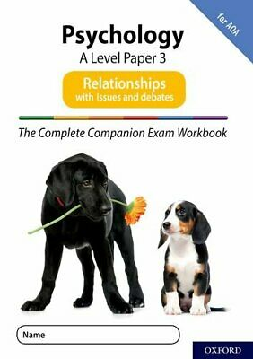 Complete Companions for AQA Fourth Edition 1618 The Compl
