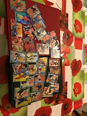 Gros Lot Cartes Dragon Ball Dbz Fakes Prisms Special Collection Divers