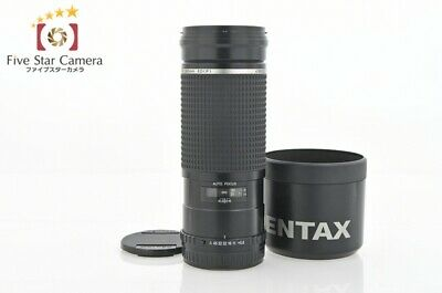 Excellent-!! Pentax SMC FA 645 300mm f/5.6 ED IF from Japan