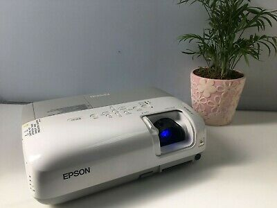 EPSON H283A LCD Projector - $80 00   PicClick