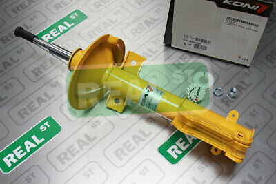 Koni Yellow Sport Front Right Shock for 12-15 Fiat 500-8741 1566RSport