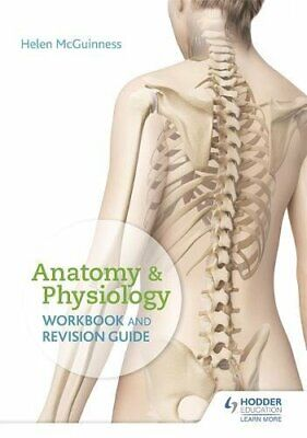 Anatomy and Physiology Workbook and Revision Guide (Workbook and