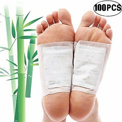 Foot Pads, Kapmore 100 Relief Foot Pads And 100 Adhesive Sheets For Removing
