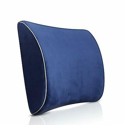 Lower Back Lumbar Support Cushion Pillow made from Premium Quality, High