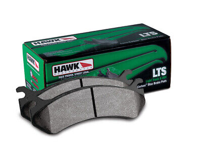 Touareg 170829540443 Hawk HPS Brake Pads Front And Rear For Cayenne