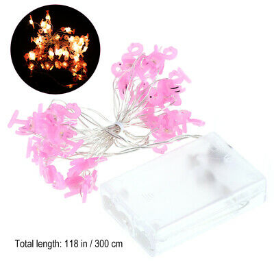Light String Copper Wire Decoration Light String Lamp Without Battery for Home