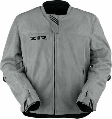 Z1R GUST Mesh Riding Jacket (Gray) Choose Size