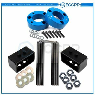 """2.5"""" Front &2"""" Rear Leveling Lift Kit for 04-18 2016 2015 2017 Ford F150"""