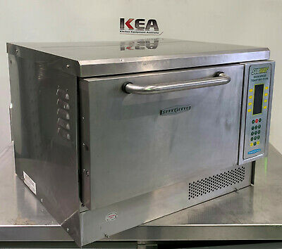 Turbochef EW high speed convection microwave oven