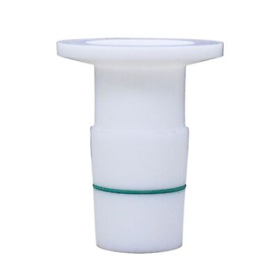 HFS (R) PTFE 24/40 to KF25 Flange Adapter